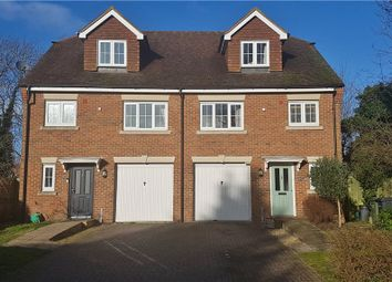 Thumbnail 3 bed semi-detached house for sale in Pickering Place, Guildford, Surrey