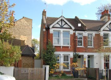 Thumbnail 3 bed end terrace house for sale in 63 Gunnersbury Lane, Acton Town, London