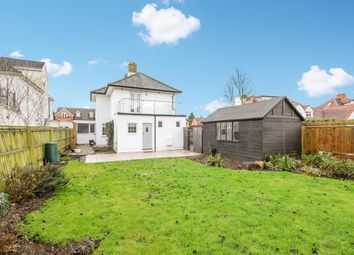 Thumbnail 3 bed link-detached house to rent in Woodstock Road, Oxford