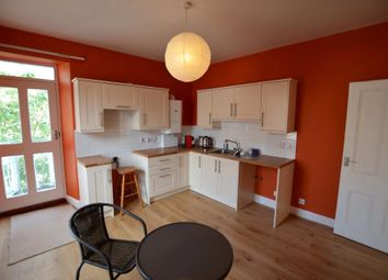 Thumbnail 2 bed flat to rent in Chy An Porth Flats, Lannoweth Road, Penzance, Cornwall
