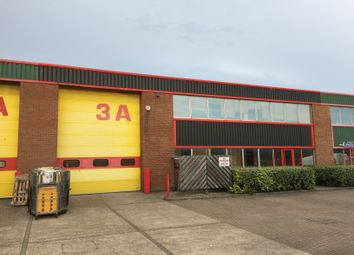 Thumbnail Warehouse to let in Dolphin Way, Shoreham