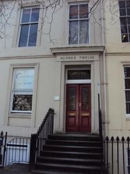 Thumbnail 2 bedroom flat to rent in 12 Fitzroy Place, Sauchiehall Street