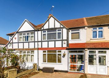 Thumbnail 3 bedroom terraced house to rent in Aylesford Avenue, Beckenham