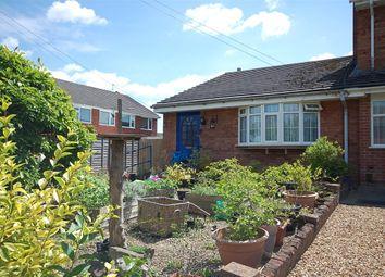 Thumbnail 2 bed semi-detached bungalow to rent in Box Walk, Keynsham, Bristol