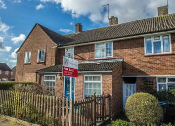 Thumbnail 3 bed terraced house for sale in Thieves Lane, Hertford, Herts