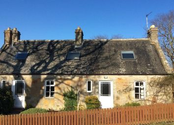 Thumbnail 3 bed cottage for sale in Nigg, Tain