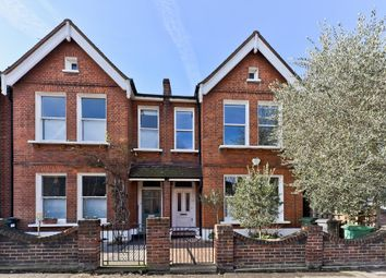Thumbnail 4 bed terraced house for sale in Croxted Road, London