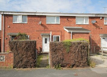 Thumbnail 2 bedroom terraced house to rent in Downfield Avenue, Hull