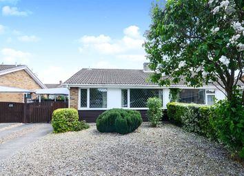 2 bed bungalow for sale in Tedder Road, York YO24