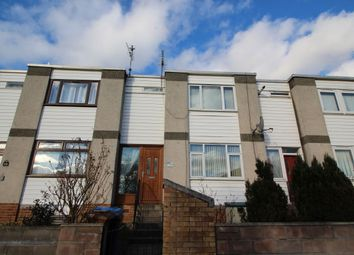 Thumbnail 3 bed terraced house for sale in Thurso Crescent, Dundee