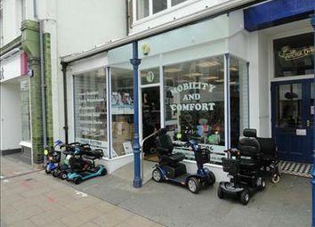 Thumbnail Retail premises to let in Unit 1 The Arcade, High Street, Bognor Regis, West Sussex