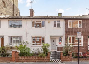 Thumbnail 4 bed property for sale in Hamlet Gardens, London