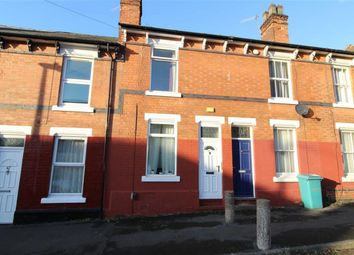 Thumbnail 2 bedroom terraced house for sale in Egypt Road, Basford, Nottingham