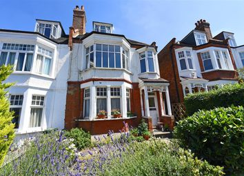 Thumbnail 2 bedroom flat for sale in Vineyard Hill Road, London