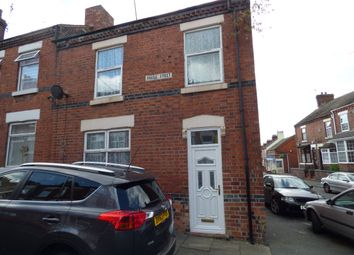 Thumbnail 4 bed terraced house to rent in Argyle Street, Shelton, Shelton
