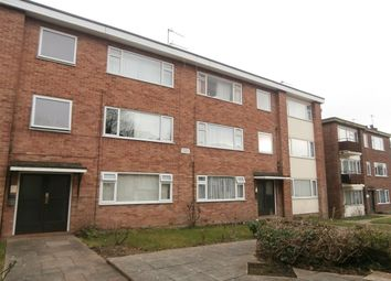Thumbnail 1 bed flat to rent in St Georges House, Woodside Road, Southampton