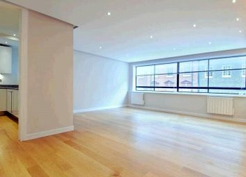 Thumbnail 2 bed flat for sale in Harmont House, 20 Harley Street, London