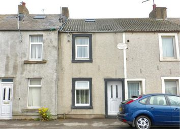 Thumbnail 2 bed terraced house for sale in Main Road, Flimby, Maryport