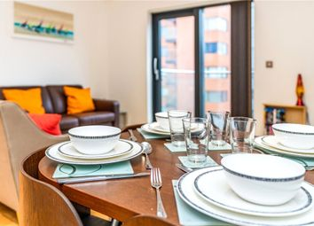 2 bed flat for sale in The Blake Building, Admirals Quay, Ocean Way SO14