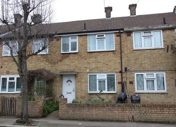 Thumbnail 3 bed terraced house for sale in Mitford Road, Upper Holloway