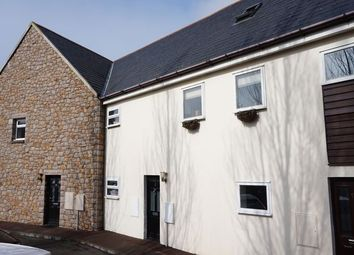 Thumbnail 3 bed property for sale in Mont Fallu, St. Peter, Jersey