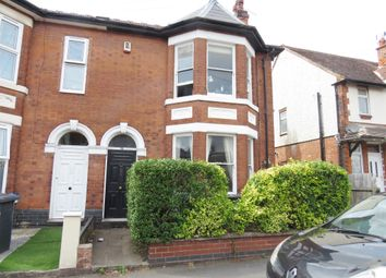 Thumbnail 3 bed end terrace house for sale in Overdale Road, New Normanton, Derby