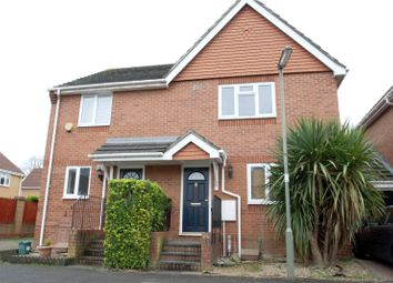Thumbnail 2 bedroom semi-detached house to rent in Holbrook Meadow, Egham, Surrey