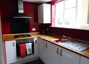 Thumbnail 2 bedroom flat to rent in Parkhouse Road, Minehead