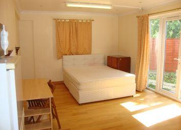 Thumbnail Studio to rent in Streatfield Road, Kenton
