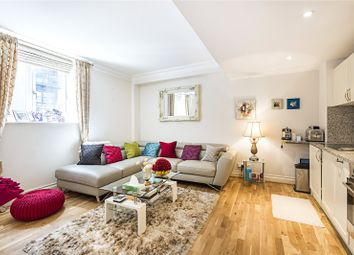 Thumbnail 1 bed flat for sale in St. Johns Building, Marsham Street, London