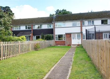 Thumbnail 3 bed terraced house for sale in Fairwater Drive, Woodley, Reading, Berkshire