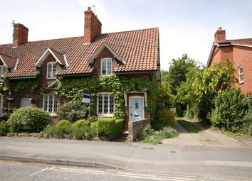 Thumbnail 2 bed semi-detached house for sale in Tadcaster Road, Dringhouses, York