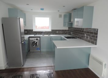 Thumbnail 1 bed flat to rent in Newfoundland Court Newfoundland Road, Heath