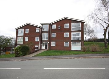 Thumbnail 2 bedroom flat to rent in Attwood Rise, Kidsgrove, Stoke-On-Trent