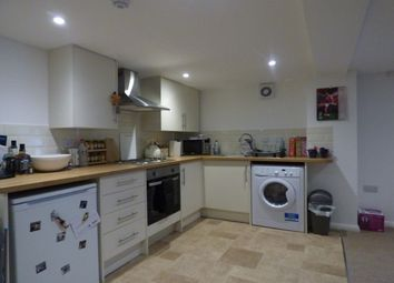 Thumbnail 1 bedroom flat to rent in Wheelwrights, High Street, Ryde