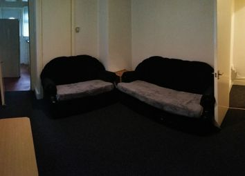 Thumbnail 1 bed flat to rent in Manley, Whalley Range, Manchester
