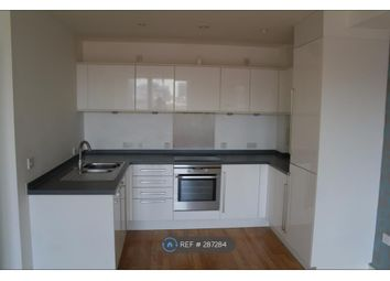 Thumbnail 1 bed flat to rent in Phoenix Street, Plymouth