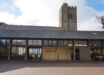 Thumbnail 2 bed barn conversion for sale in Bow, Crediton