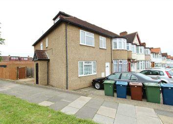 Thumbnail 2 bed flat to rent in Cowbridge Road, Queensbury, Harrow