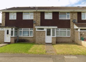 Thumbnail 3 bed terraced house to rent in Goodman Park, Slough