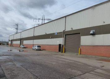 Thumbnail Light industrial to let in Unit 24 Bilport Lane Wednesbury, West Midlands