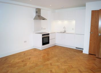 Thumbnail 1 bed flat to rent in Parkway, Chelmsford