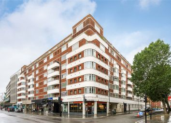 Paramount Court, 41 University Street, Bloomsbury, London WC1E. Studio for sale