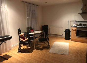 Thumbnail 1 bed flat to rent in Bromley Road, Leyton, London