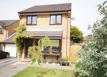 Thumbnail 3 bed link-detached house for sale in Windermere Road, Bordon
