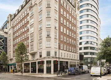 Thumbnail 3 bed flat for sale in Great Cumberland Place, London