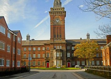 Thumbnail 2 bed flat to rent in Oakhouse Park, Walton, Liverpool