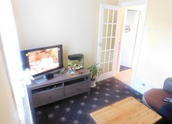 Thumbnail 2 bedroom flat to rent in Balfour Road, Ilford