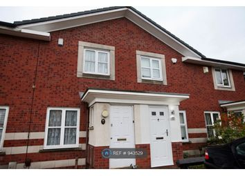 2 bed terraced house to rent in Linen Court, Salford M3