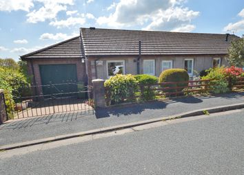 Thumbnail 2 bed semi-detached bungalow for sale in Cumberland Place, Penrith
